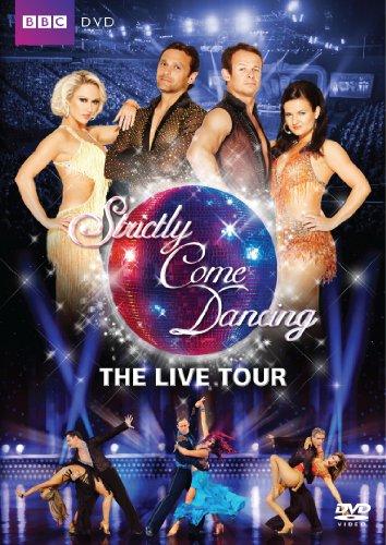 The Live Tour 2010