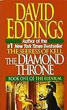 Diamond Throne (The Elenium, Band 1)