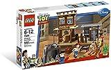 LEGO Toy Story 7594 Woody's Roundup