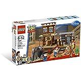 Lego 7594 Woody's Round-up