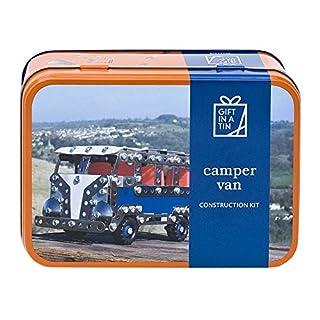 Apples to Pears Camper Van Construction Kit