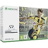 Console Xbox One S 500 Go - Fifa 17