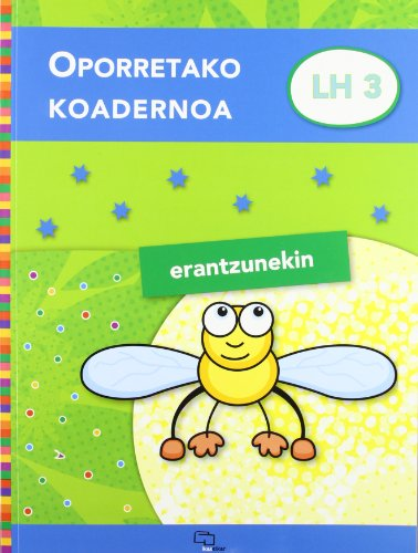 Oporretako koadernoa 3 (erantzunekin) (Oporretako koadernoak) - 9788497838849