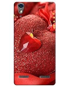 Back Cover for Lenovo A6000