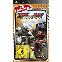 MX vs. ATV Untamed [Essentials]