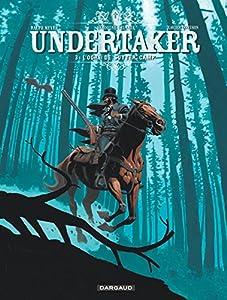 """Afficher """"Undertaker n° 3<br /> L'ogre de Sutter camp"""""""