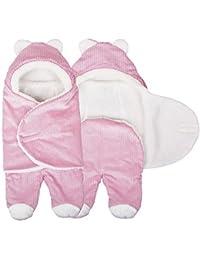 Sevira Kids - Mono para bebé (uso en sillitas y carritos, disponible en varias tallas y colores)