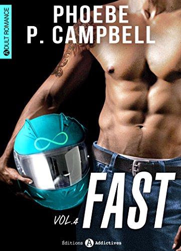 Fast - 4 par [Campbell, Phoebe P.]