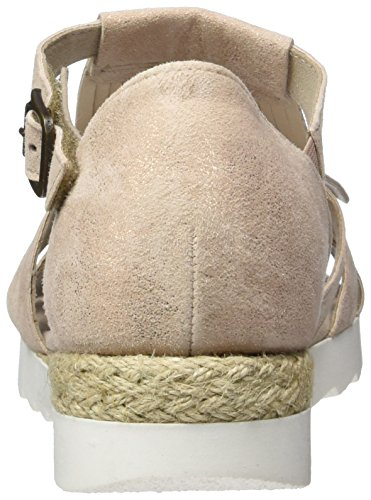 Gabor Shoes 62.715, Sandali Donna Beige