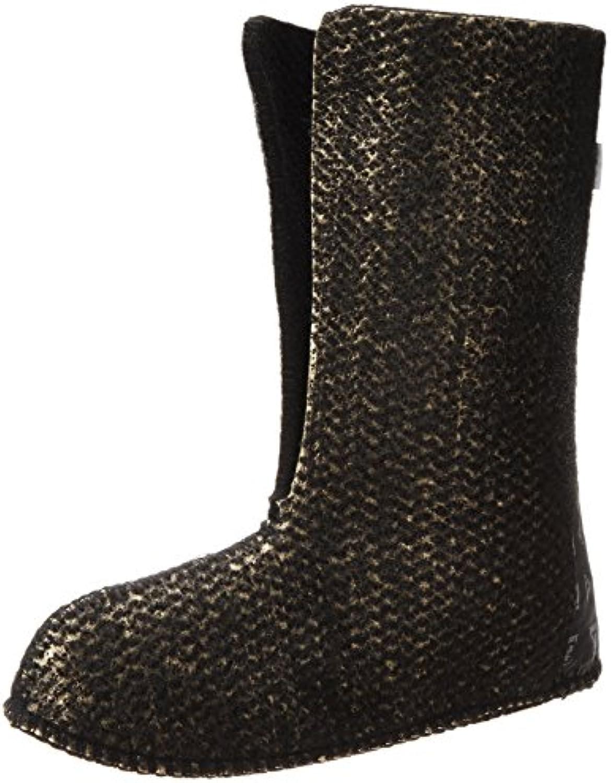 Kamik Footwear Kids Liner23 Insulated Boot Toddler/Little Kid/Big Kid Black 9 M US Toddler