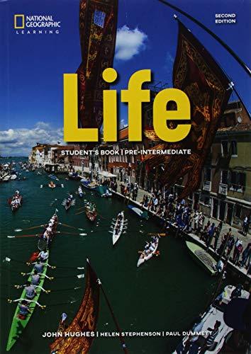 Life pre-intermediate. Student's book-Workbook. Student's book build Up. Per le Scuole superiori. Con Contenuto digitale per download e accesso on line