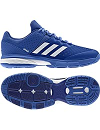 newest 96cb1 2d688 adidas Court Stabil, Zapatillas de Balonmano Unisex Adulto
