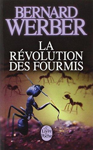 La révolution des fourmis