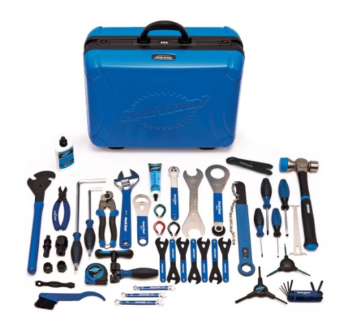ParkTool 4000222 EK-1 - Maletín de herramientas, color azul