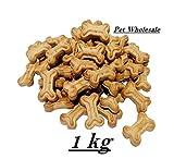#9: Pet Wholesale Puppy Chicken Biscuits 1Kg