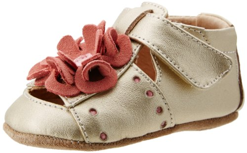 Livie and Luca, Sandali bambine oro Gold, oro (Gold), Bambino 20 EU