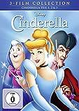 Cinderella - Teil 1, 2 & 3 [3 DVDs]