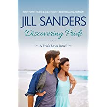 Discovering Pride (Pride Series Romance Novels Book 2) (English Edition)