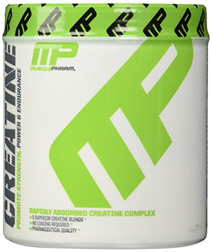 CREATINA MusclePharm Creatine Core Series 300 GR 0736211053770 - 51GQpdJbjqL