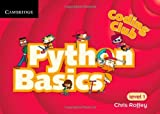 Coding Club Level 1 Python Basics[CODING CLUB LEVEL 1 PYTHON BAS][Paperback]