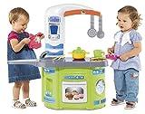 """Molto 14156- Cocina de juguete """"Mi Primer Chef"""" (surtido, 1 unidad)"""