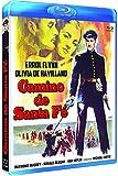 Camino De Santa Fe (Blu-ray Import) [1940]
