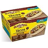 Old El Paso - Kit Para Tacos Con Barquitas Mexicanas 345 g