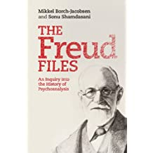 The Freud Files