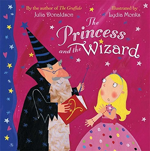 The Princess and the Wizard thumbnail