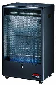 Rowi Gas Heizofen Blue Flame 4200 W, Thermostat HGO 4200/1 BFT 1 03 02 0023
