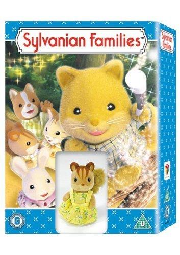 Preisvergleich Produktbild Sylvanian Families - Magic Tricks & Other Adventures [DVD]