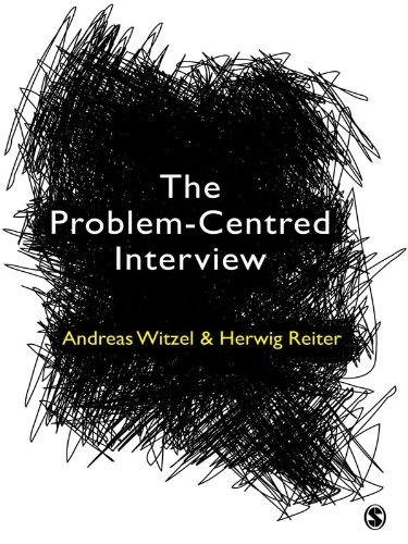 The Problem-Centred Interview (English Edition)