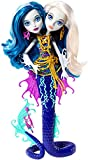 Monster High - DHB47 - Péri et Pearl Serpentine