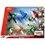 Disney Planes North Atlantic Sprint Gift Pack by Mattel by Mattel