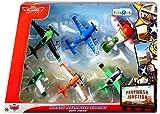 Best Disney Jouets pour les avions - Avions Disney Diecast Personnages 6 Paquet Review