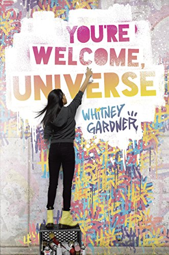 Youre Welcome, Universe (English Edition) eBook: Whitney ...