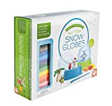 MindWare Make Your Own Snow Globes