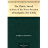 The Thirsty Sword A Story of the Norse Invasion of Scotland (1262-1263)