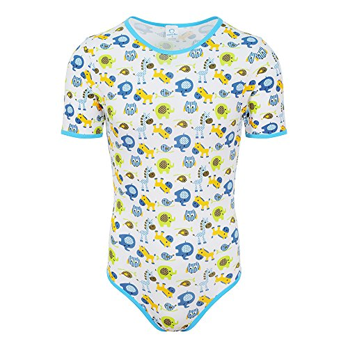 t Onesie ABDL Adult Baby Diaper Lover - XX-Large ()