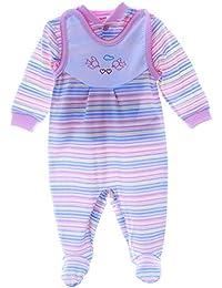 Body /& Hose SET 50 56 62 68 74 80 86 92 Stramlerhose Hemdchen Baby Bekleidung