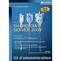 SharePoint Server 2007 (Kit d