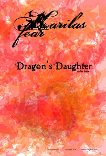 Karila's Fear Teaser (Dragon's Daughter Book 0) (English Edition) (Magic Theif)