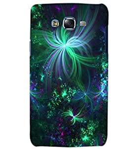 PrintDhaba NEW ERA ART D-6733 Back Case Cover for SAMSUNG GALAXY ON5 (Multi-Coloured)