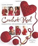 Crochet Red (Stitch Red)