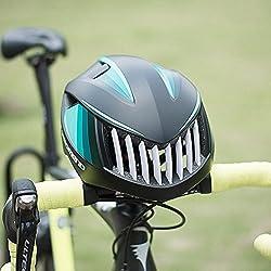 Casco de Ciclismo de Seguridad con Alta Estabilidad para Adultos Bicicleta Casco Seguridad con Extremadamente a Prueba de Golpes para Casco Bicicleta de montaña