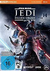 Star Wars Jedi: Fallen