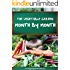 Vegetable Garden Month by Month: A Guide To Growing Your Own Vegetables