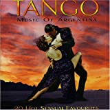 Tango:the Music of Argentina