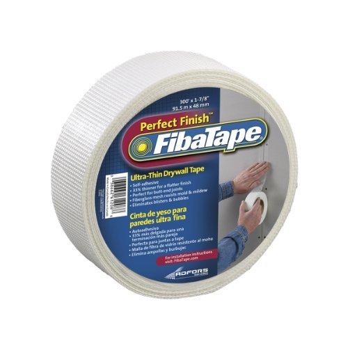 saint-gobain-adfors-fdw8191-u-ultra-thin-drywall-tape-2-inch-by-300-feet-white-by-fibatape