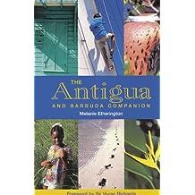 Antigua & Barbuda Companion (Wildlife Guide)